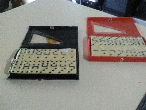 Mini-dominó De Oss - Foto 2