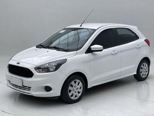 Ford KA Ka 1.0 SE/SE Plus TiVCT Flex 5p - Foto 3