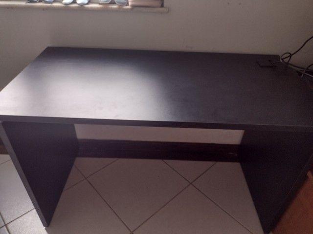 Mesa + Cadeira pra Home Office - Foto 2