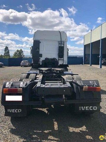 Caminhão IVECO STRALIS - Foto 2