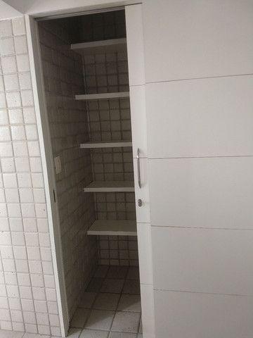 alugo apartamento em boa viagem com quatro suítes - Foto 9