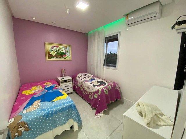 Apartamento para venda tem 134 metros quadrados com 3 quartos em Patamares - Salvador - BA - Foto 14