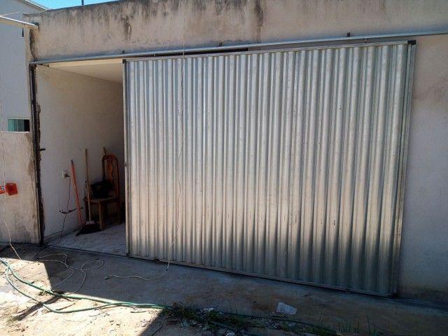 Portões galvonizado faça seu orçamento - Foto 4