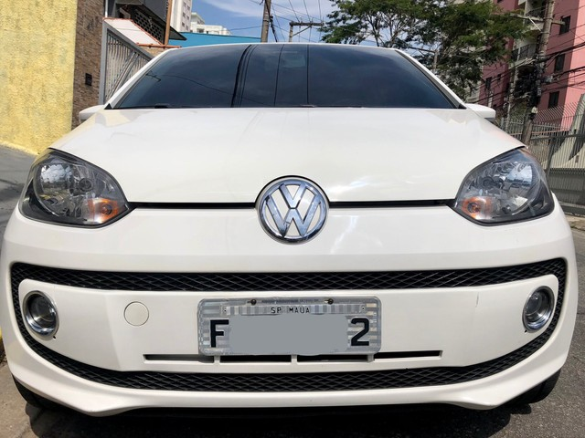 VW UP move MPI 2015 completo