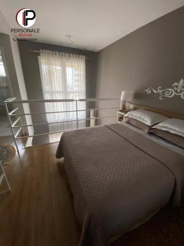Apartamento Duplex à venda, 48 m² - Morumbi - São Paulo/SP - Foto 14