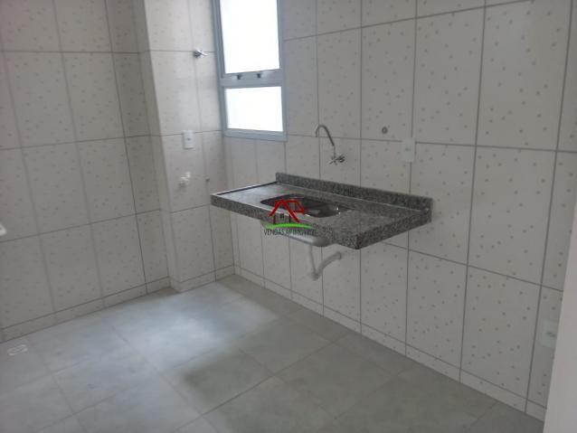 Ótimo apartamento de 02 quartos no Planalto! - Foto 9