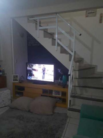 Casa de condomínio à venda com 2 dormitórios em Piedade, Rio de janeiro cod:MICN20024 - Foto 4