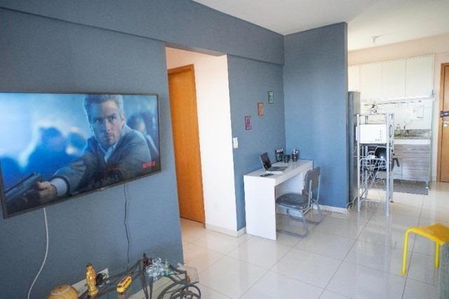 Apartamento à venda com 2 dormitórios em Setor leste universitário, Goiânia cod:M22AP0897 - Foto 3