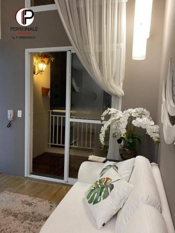 Apartamento Duplex à venda, 48 m² - Morumbi - São Paulo/SP - Foto 2