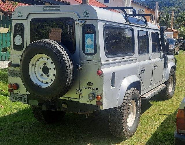 Land Rover Defender 110 - Foto 7