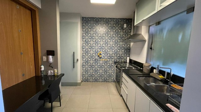 Apartamento à venda com 4 dormitórios em Cruzeiro, Belo horizonte cod:4314 - Foto 10