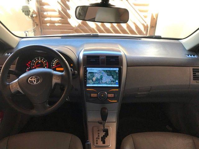 Toyota Corolla 2011 - Foto 11