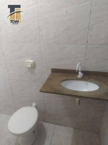 Casa com 1 dormitório para alugar por R$ 850,00/mês - Serra Grande - Niterói/RJ - Foto 5