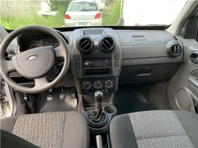 Ford Ecosport 1.6 xls 8v flex 4p manual - Foto 8