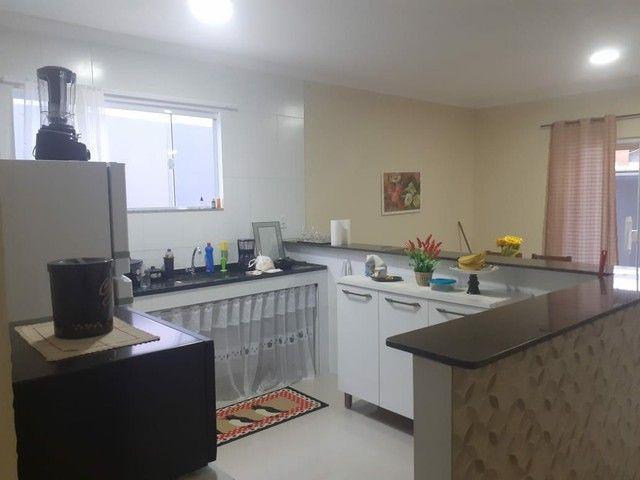 TF - Vendo casa pronta de 3 quartos - Foto 4