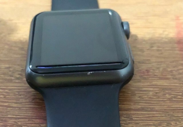 Apple Watch S1 42mm Space Grey - Foto 2