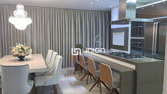 Apartamento à venda - Pioneiros - Balneário Camboriú/SC 129 m² - Foto 2