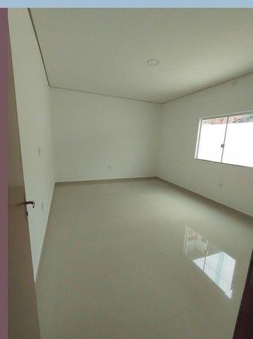 Com 3 Quartos Casa com fino Acabamento Aguas Claras - Foto 6