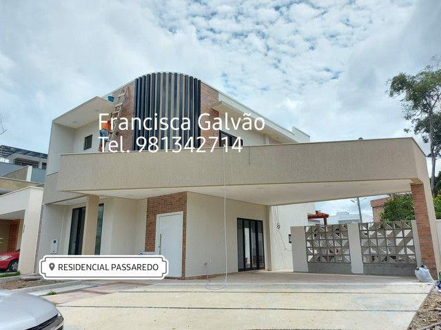 Casa Duplex no Residencial Passaredo - Foto 2