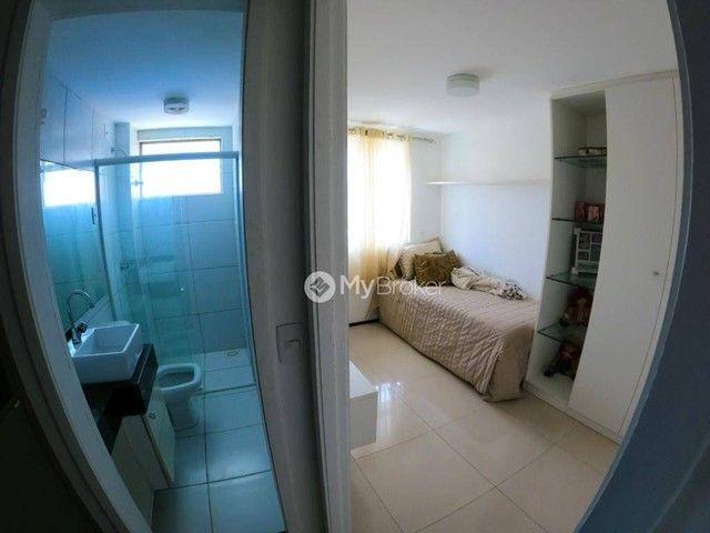 Apartamento à venda, 81 m² por R$ 539.444,90 - Engenheiro Luciano Cavalcante - Fortaleza/C - Foto 5