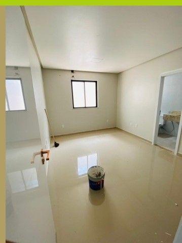 Ponta Negra Casa com 3 Suites Condomínio residencial Passaredo - Foto 9