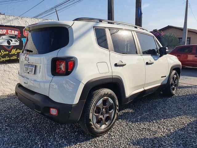 Jeep Renegade 2019  - Foto 2