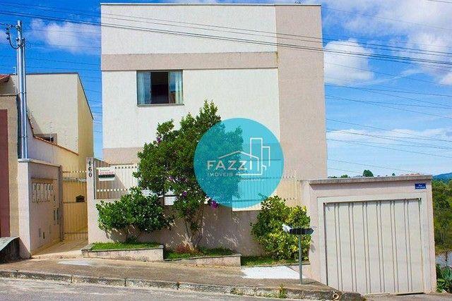 Apartamento com 2 dormitórios à venda, 50 m² por R$ 260.000 - Loteamento Campo das Aroeira