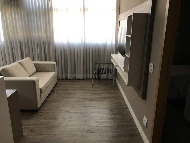 Apartamento à venda com 1 dormitórios em Luxemburgo, Belo horizonte cod:10922 - Foto 6