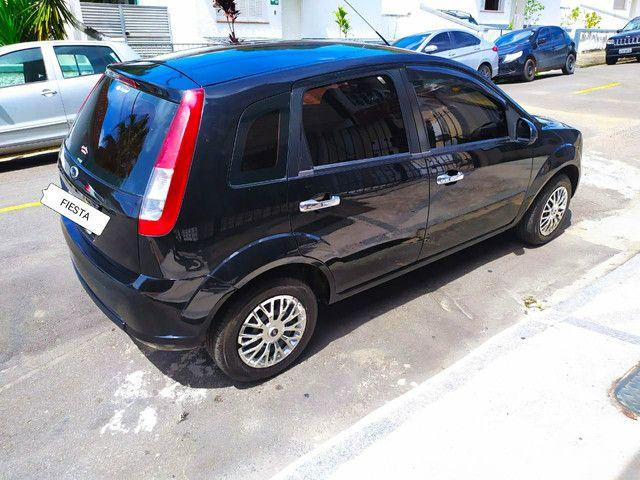 Fiesta 1.0 2010 (ABAIXO DA FIPE) - Foto 3