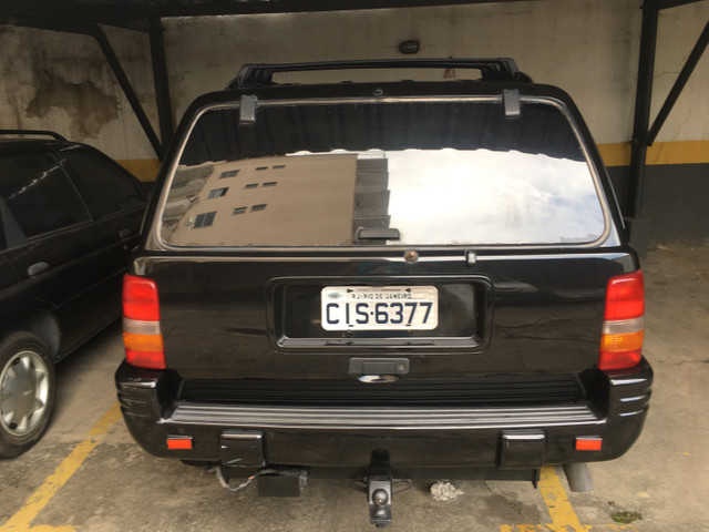 Cherokee 98 nova,blindada! - Foto 2