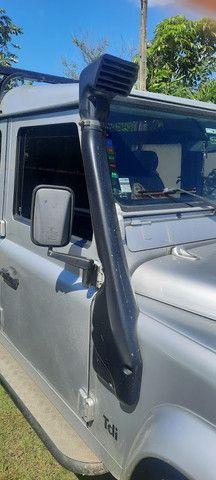 Land Rover Defender 110 - Foto 4