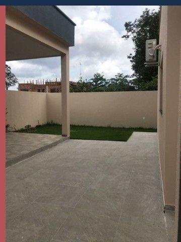 Ponta Negra Condomínio morada dos Pássaros Duplex 3 Quartos - Foto 10