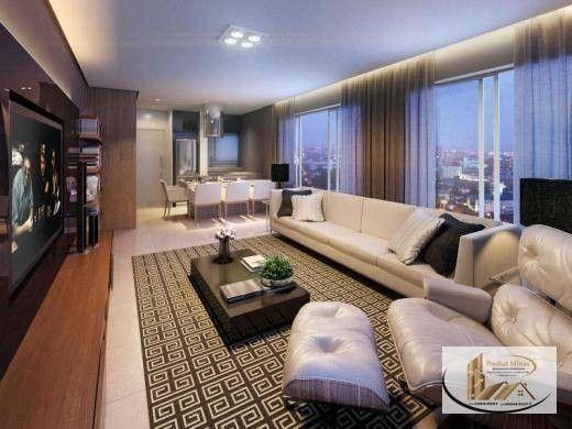 Apartamento com 2 dormitórios à venda, 71 m² por R$ 919.000 - Lourdes - Belo Horizonte/MG - Foto 16