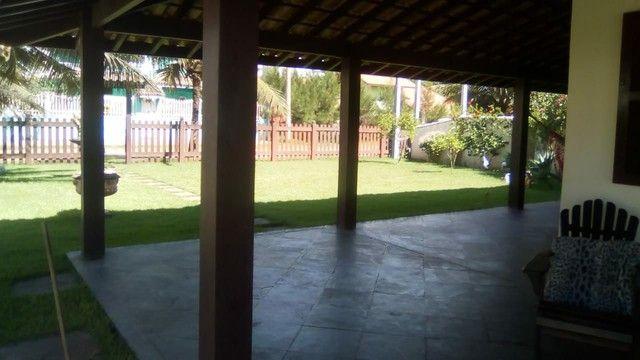 Dr894 casa em Unamar condomínio verão vermelho - Foto 12