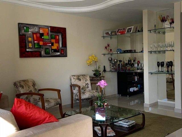 Casa para venda com 3 suítes na Avenida Luiz Tarquínio em Vilas do Atlântico Lauro de Frei - Foto 3