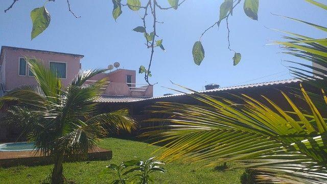 Dr892 casa em Unamar condomínio Bougaville - Foto 6