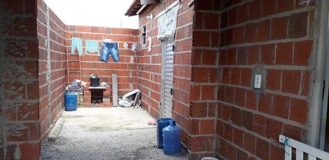 Casa em construção, Cascavel, oportunidade, Loteamento, repasse. - Foto 7