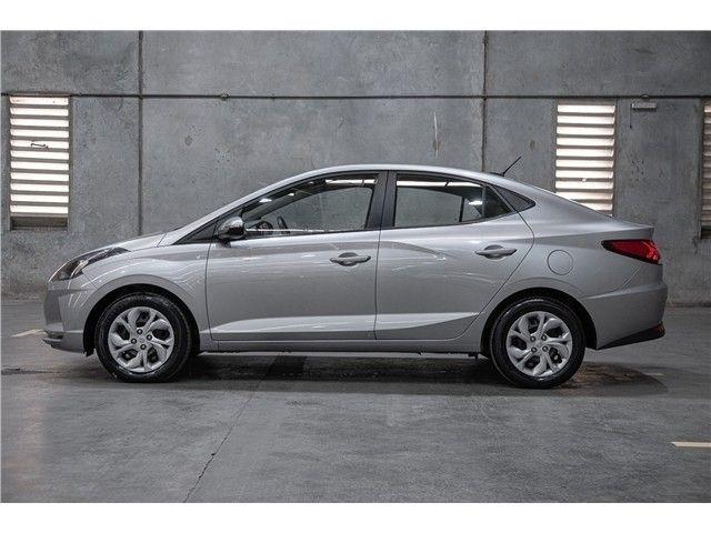 Hyundai Hb20s 2020 1.0 12v flex vision manual - Foto 5