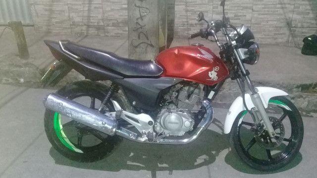 Moto sporte  - Foto 2