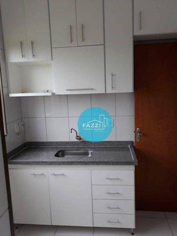 Apartamento com 2 dormitórios à venda, 50 m² por R$ 260.000 - Loteamento Campo das Aroeira - Foto 4