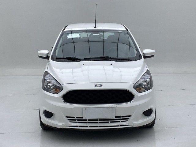 Ford KA Ka 1.0 SE/SE Plus TiVCT Flex 5p - Foto 2