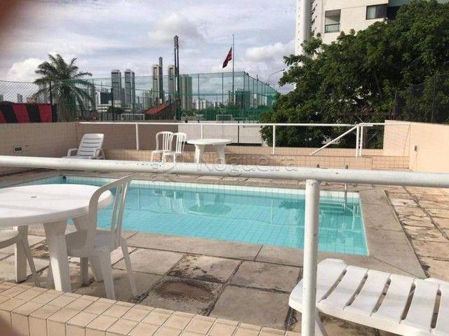 Apartamento para venda com 200 metros quadrados com 3 quartos na Ilha do Retiro - Recife - - Foto 14