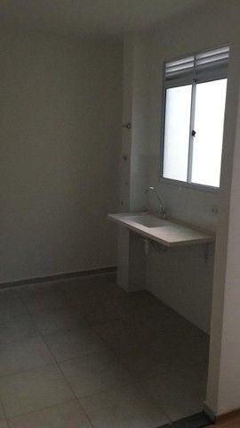 Alugo Apartamento Novo - Foto 2