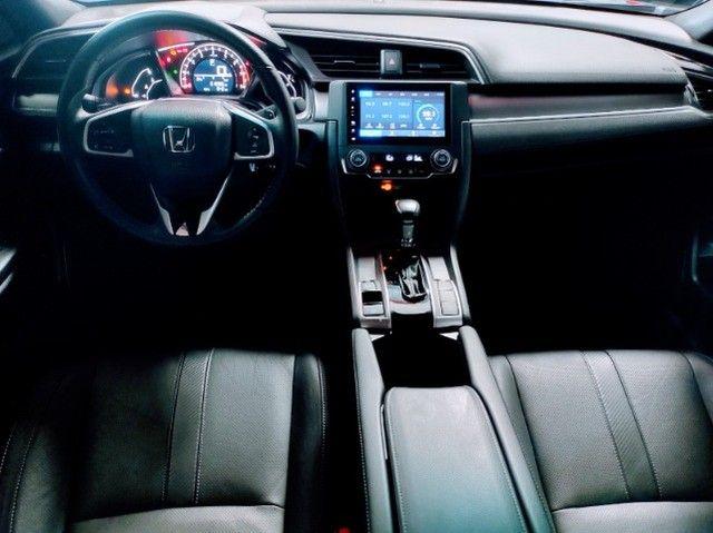 Civic EX 2.0 Aut 2019/2019 - Foto 9