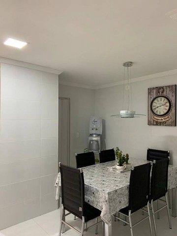 Casa para venda com 3 suítes na Avenida Luiz Tarquínio em Vilas do Atlântico Lauro de Frei - Foto 12
