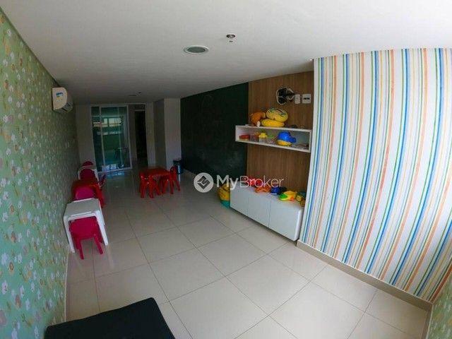 Apartamento à venda, 81 m² por R$ 539.444,90 - Engenheiro Luciano Cavalcante - Fortaleza/C - Foto 15
