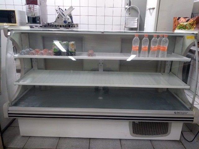 Balcão Refrigerado Gelopar GPSV-175 - Foto 2