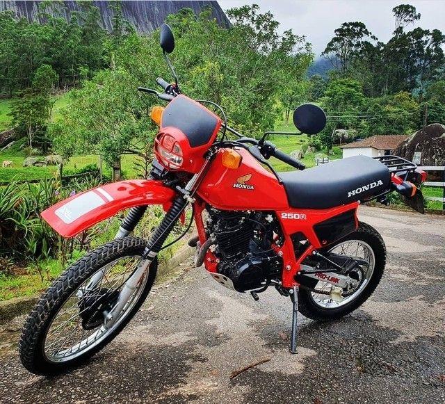 XLX 250R 1992. - Foto 2