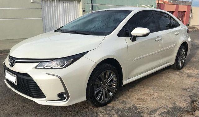Corolla xei 2.0 Automático 2019/2020 Completo - Foto 3