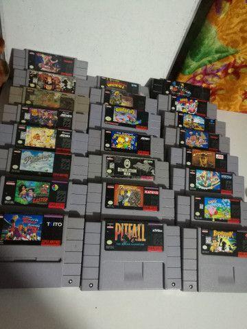 Jogos originais de Nintendo - Foto 2
